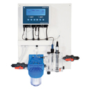 Etatron Automatic Chemical Dosing Controllers