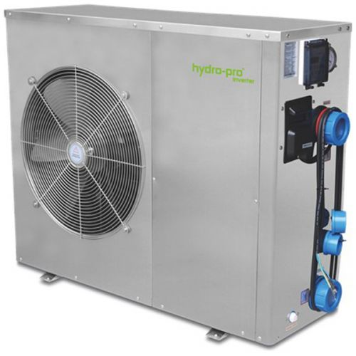 Hydro Pro Inverter SS 26kw Heat Pump Three Phase