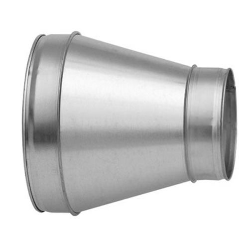 Ductwork - 400mm - Conical Reducer Long