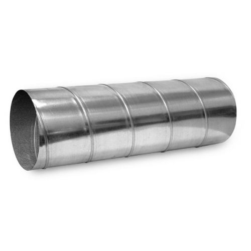 Ductwork - 150mm - Spiral Duct 3m