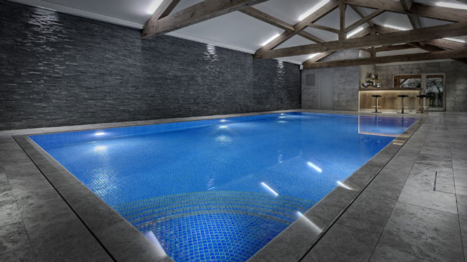 Massive Range of Pool Shell and Surround Tiles